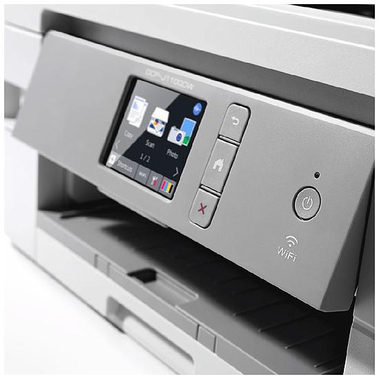 Imprimante multifonction Brother DCP-J1100DW - Autre vue