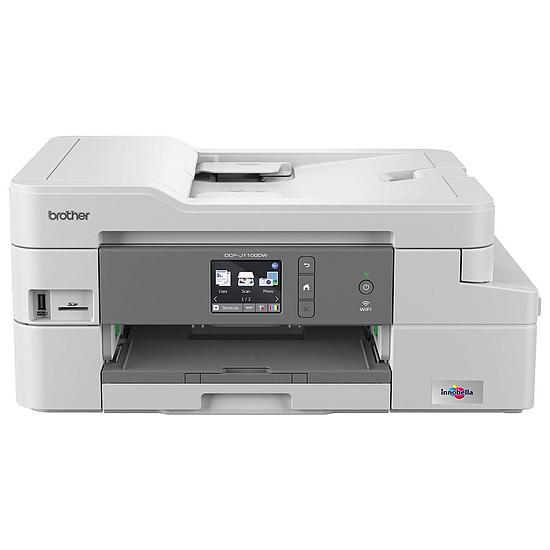 Imprimante multifonction Brother MFC-J1300DW