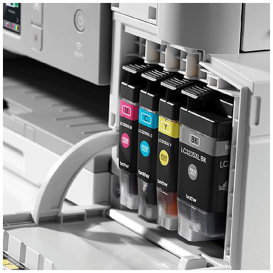 Imprimante multifonction Brother MFC-J1300DW - Autre vue