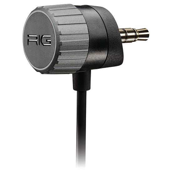 Casque micro Plantronics RIG 500 PRO Esports Edition + Dolby Atmos - Autre vue