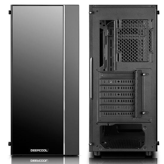 Boîtier PC DeepCool GamerStorm Matrexx 55 ADD-RGB 3F - Autre vue