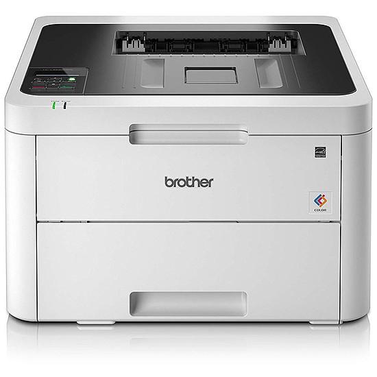 Imprimante laser Brother HL-L3230CDW - Autre vue