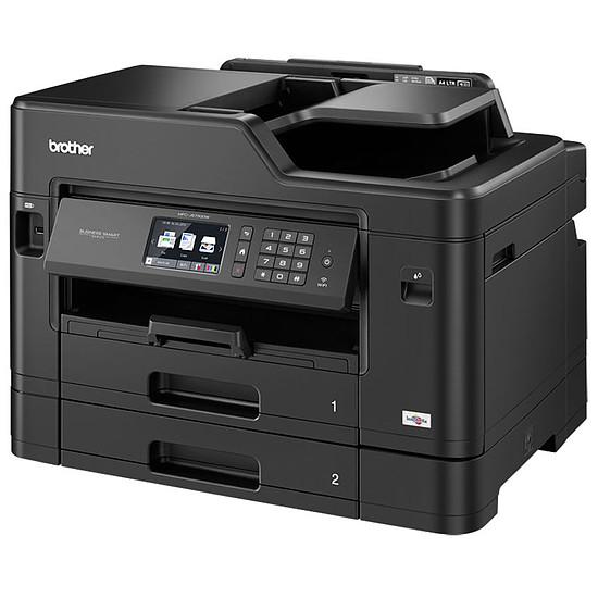 Imprimante multifonction Brother MFC-J5730DW - Autre vue