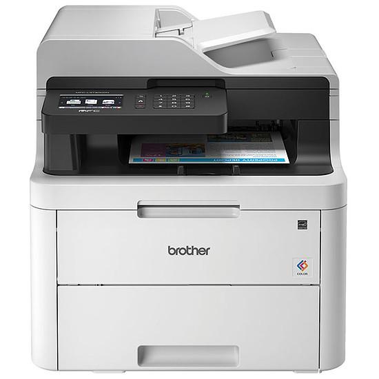Imprimante multifonction Brother MFC-L3730CDN