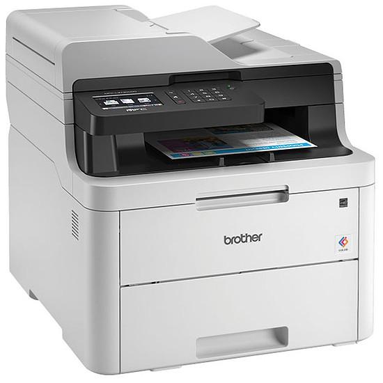 Imprimante multifonction Brother MFC-L3730CDN - Autre vue