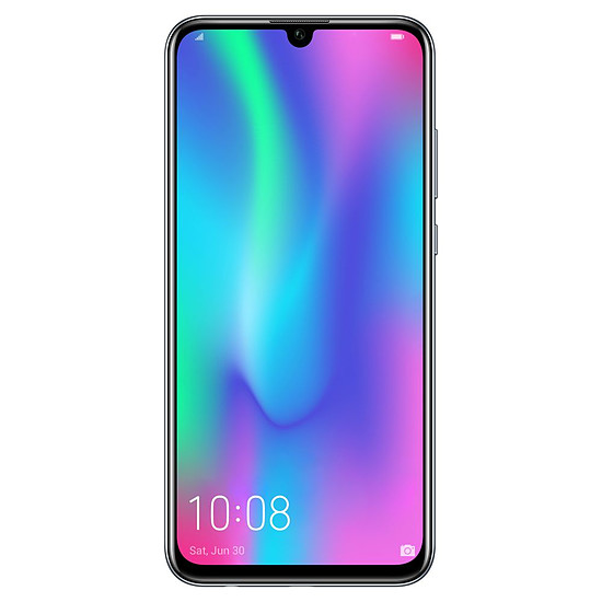 Smartphone et téléphone mobile Honor 10 Lite (noir) - 64 Go - 3 Go