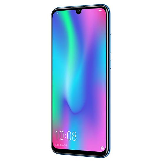 Smartphone et téléphone mobile Honor 10 Lite (bleu) - 64 Go - 3 Go - Autre vue
