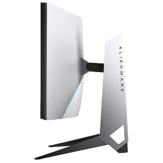 Écran PC Alienware AW3418DW - Autre vue