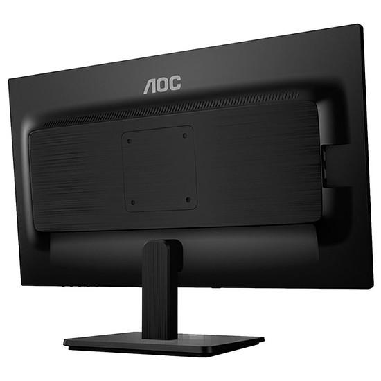 Écran PC AOC E2475SWQE - Autre vue