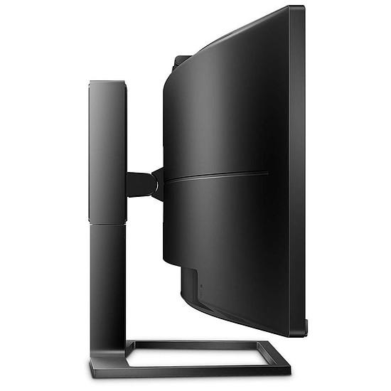 Écran PC Philips 499P9H - Autre vue