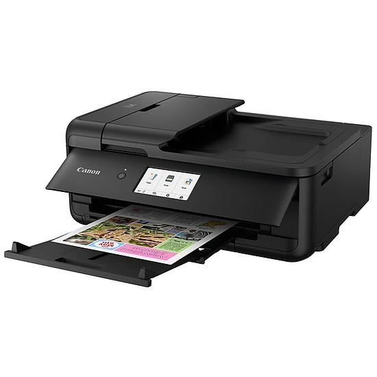 Imprimante multifonction Canon TS9550 - Autre vue