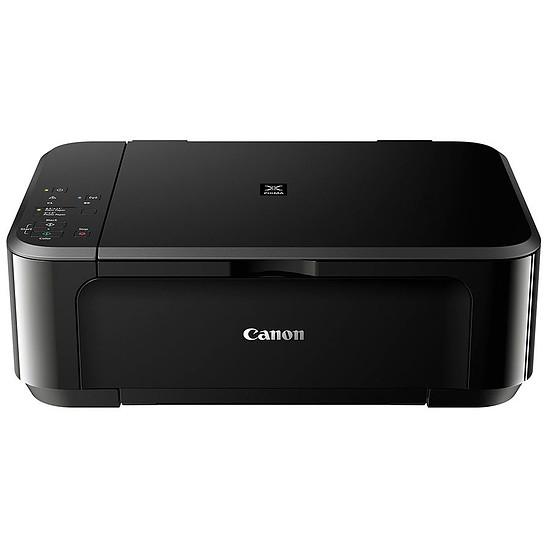 Imprimante multifonction Canon PIXMA MG3650S Noir