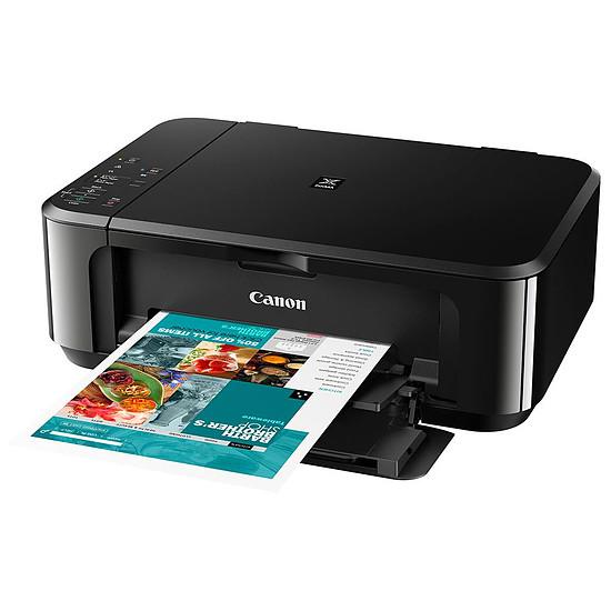 Imprimante multifonction Canon PIXMA MG3650S Noir - Autre vue