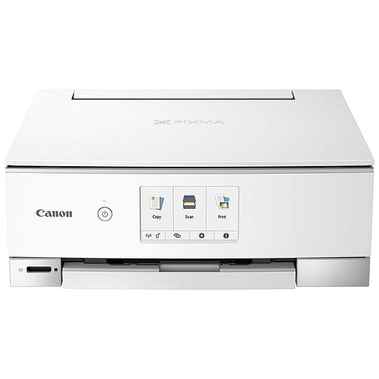 Imprimante multifonction Canon PIXMA TS8251 Blanc