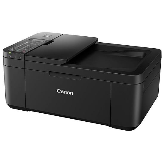 Imprimante multifonction Canon PIXMA TR4550 Noir - Autre vue