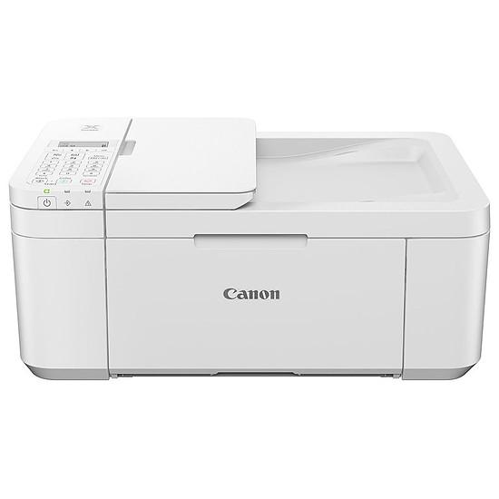 Imprimante multifonction Canon PIXMA TR4551 Blanc