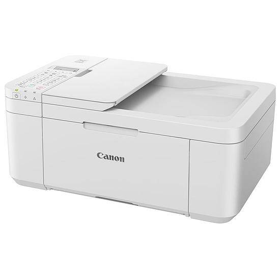 Imprimante multifonction Canon PIXMA TR4551 Blanc - Autre vue