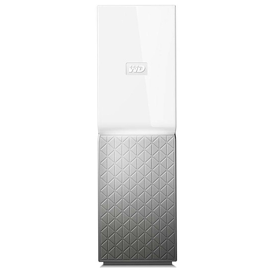 Serveur NAS Western Digital (WD) Cloud personnel My Cloud Home - 6 To (1 x 6 To WD) - Autre vue