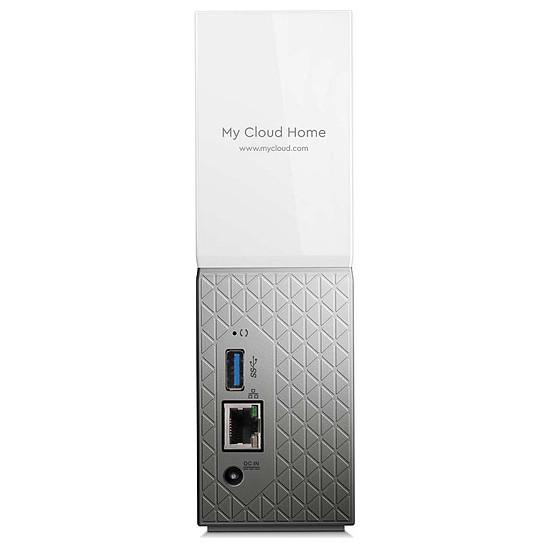Serveur NAS Western Digital (WD) Cloud personnel My Cloud Home - 3 To (1 x 3 To WD) - Autre vue