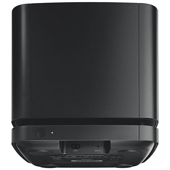 Barre de son Bose Soundbar 500 + Module de basse 500 - Autre vue