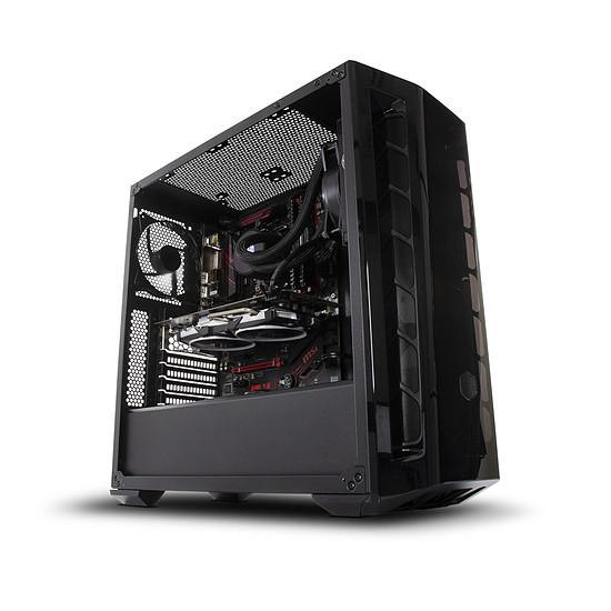 PC de bureau Materiel.net Banshee [ Win10 - PC Gamer ]