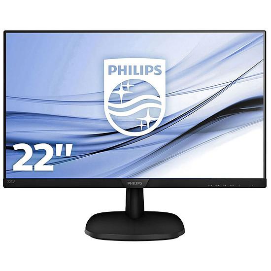 Écran PC Philips 223V7QHSB/00