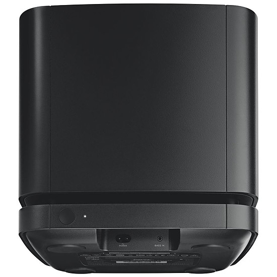 Barre de son Bose Soundbar 700 Blanc + Module de basse 500 - Autre vue