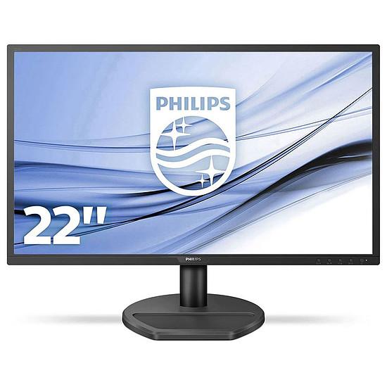Écran PC Philips 221S8LDAB