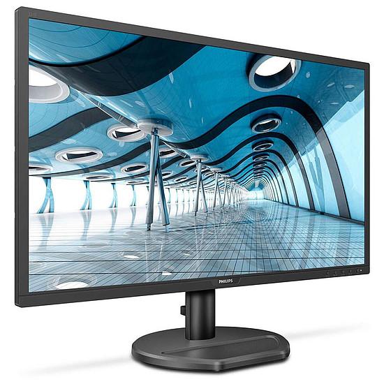 Écran PC Philips 221S8LDAB - Autre vue