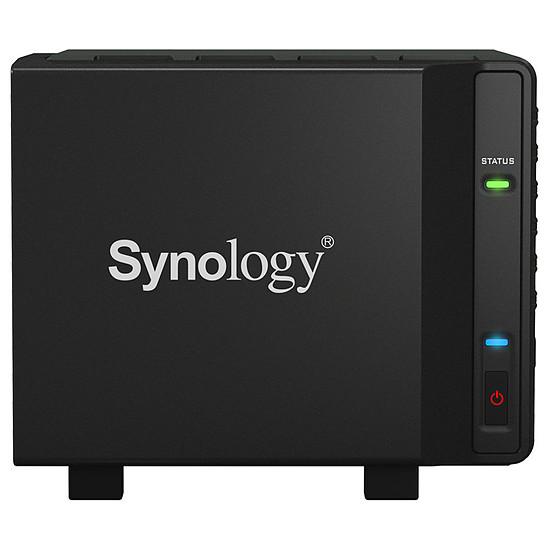 Serveur NAS Synology NAS DS416slim - Autre vue