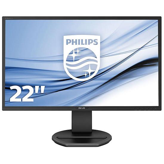 Écran PC Philips 221B8LHEB