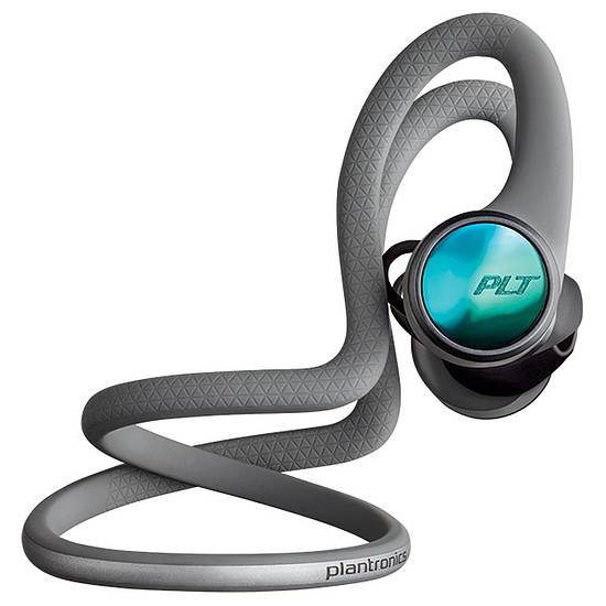 Casque Audio Plantronics BackBeat FIT 2100 Gris - Autre vue