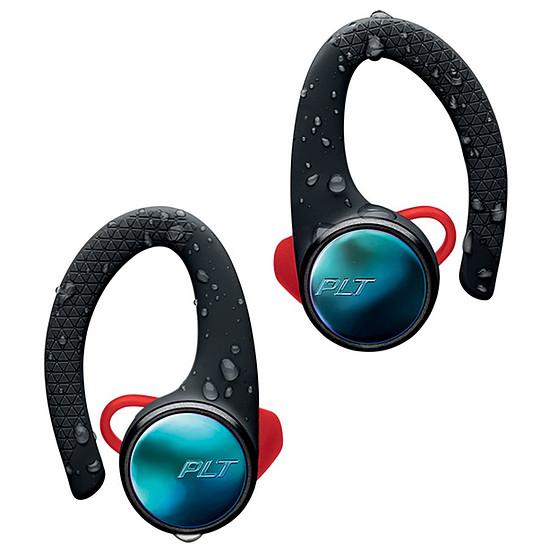 Casque Audio Plantronics BackBeat FIT 3100 Noir - Écouteurs sans fil