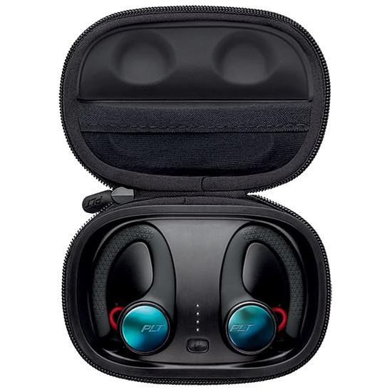 Casque Audio Plantronics BackBeat FIT 3100 Noir - Écouteurs sans fil - Autre vue