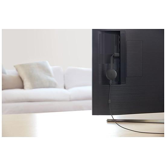 Box TV multimédia Google Chromecast 3 - Autre vue