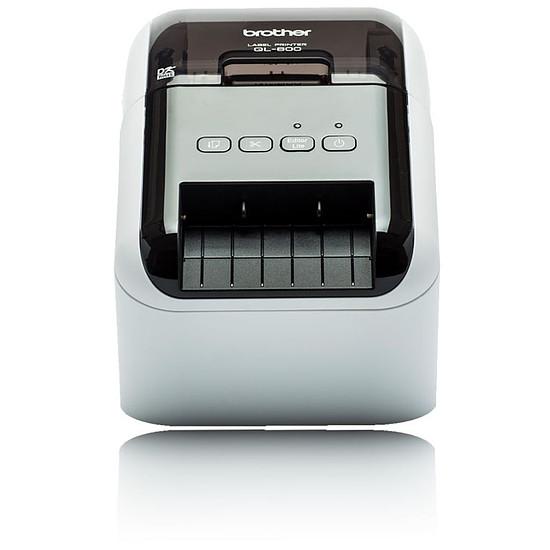 Imprimante thermique / Titreuse Brother QL-800