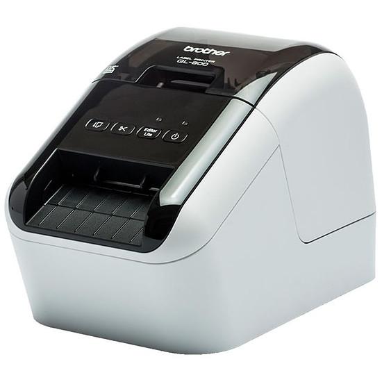 Imprimante thermique / Titreuse Brother QL-800 - Autre vue