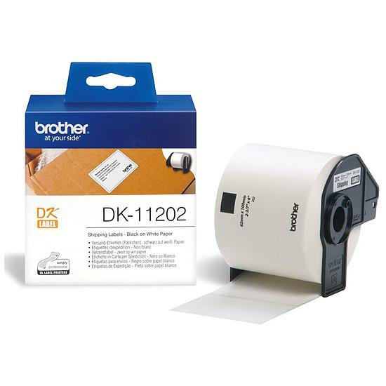 Papier imprimante Brother DK-11202
