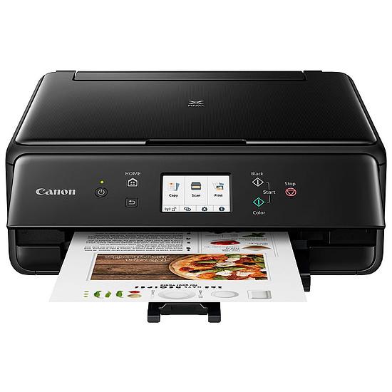 Imprimante multifonction Canon PIXMA TS6250 - Autre vue