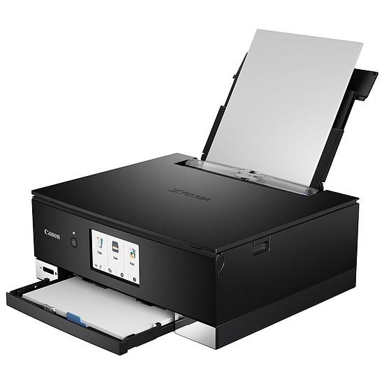 Imprimante multifonction Canon PIXMA TS8250 - Autre vue