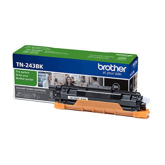 Toner imprimante Brother TN-243BK