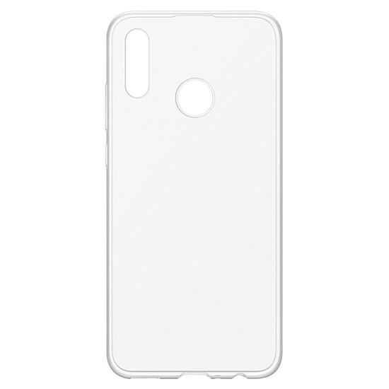 Coque et housse Huawei Coque (transparente) - Huawei P Smart 2019