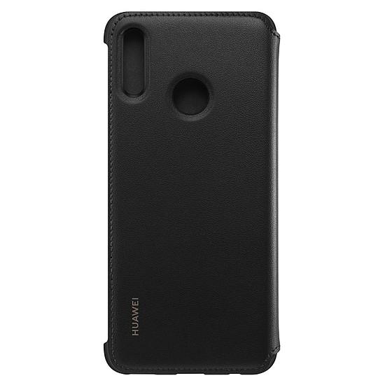 Coque et housse Huawei Flip Wallet (noir) - Huawei P Smart 2019