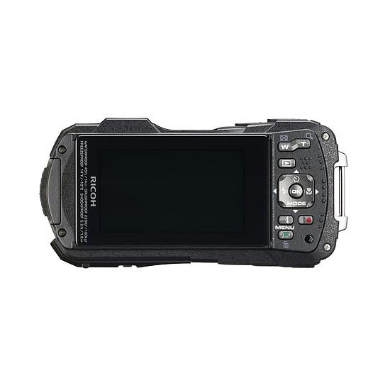Appareil photo compact ou bridge Ricoh WG-50 Noir - Autre vue