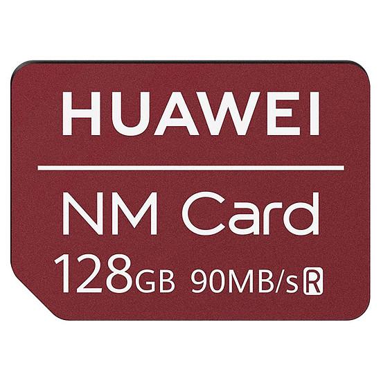 Carte mémoire Huawei Nano SD 128 Go