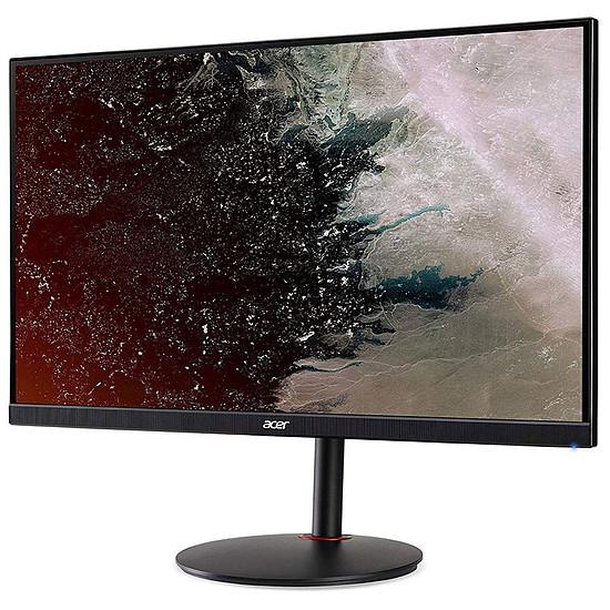 Écran PC Acer Nitro XV272UPBMIIPRZX - Autre vue