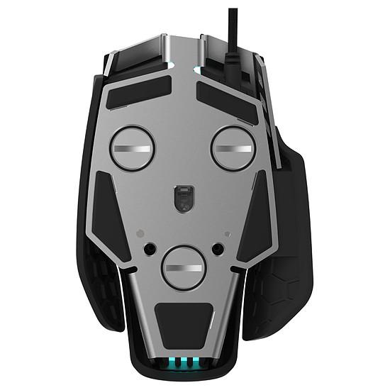 Souris PC Corsair M65 RGB Elite - Noir - Autre vue