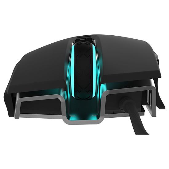 Souris PC Corsair M65 Elite RGB - Noir - Autre vue