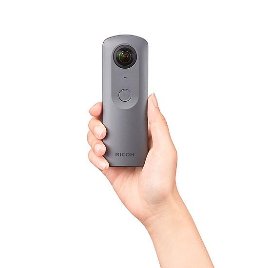 Caméra sport Ricoh Theta V - Autre vue