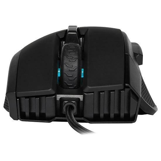 Souris PC Corsair Ironclaw RGB - Autre vue